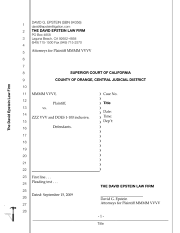 california legal transcript with cover pages iworkcommunity